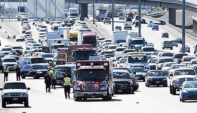 Onsite Emergency Traffic Control